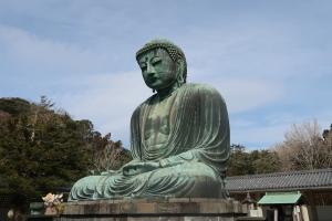 Best angle shot of Great Buddha