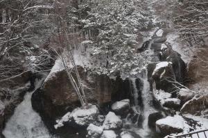 Ryudu fall