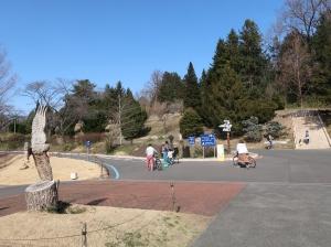 Musashi-Kyuryo Park