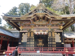 Shinyosha (Portable Shrine House)