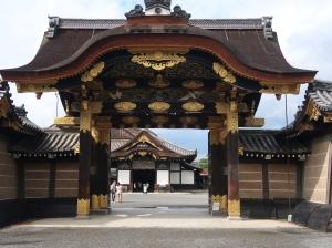 唐門 Karamon Gate
